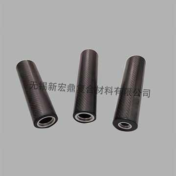 碳纤维辊筒加工